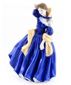 Cathy HN4776 - Royal Doulton Figurine