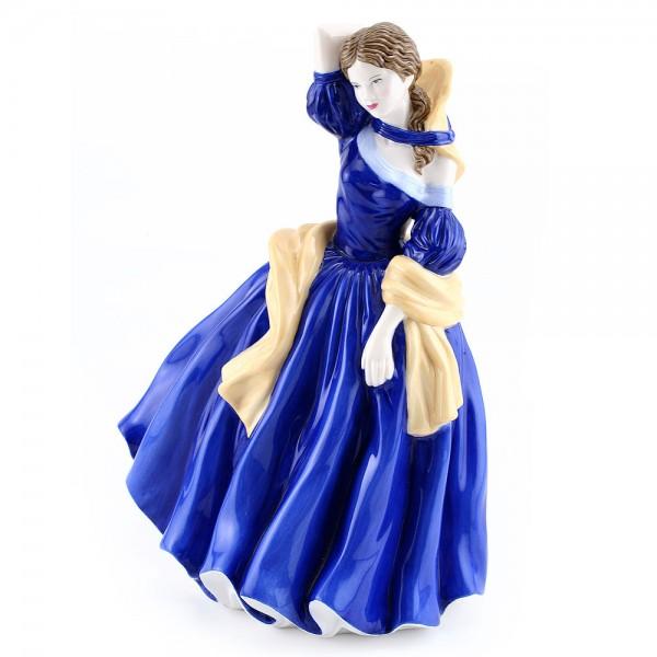 Cathy HN4776 - Royal Doulton Figurine