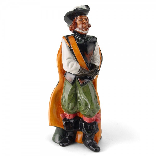 Cavalier HN2716 - Royal Doulton Figurine