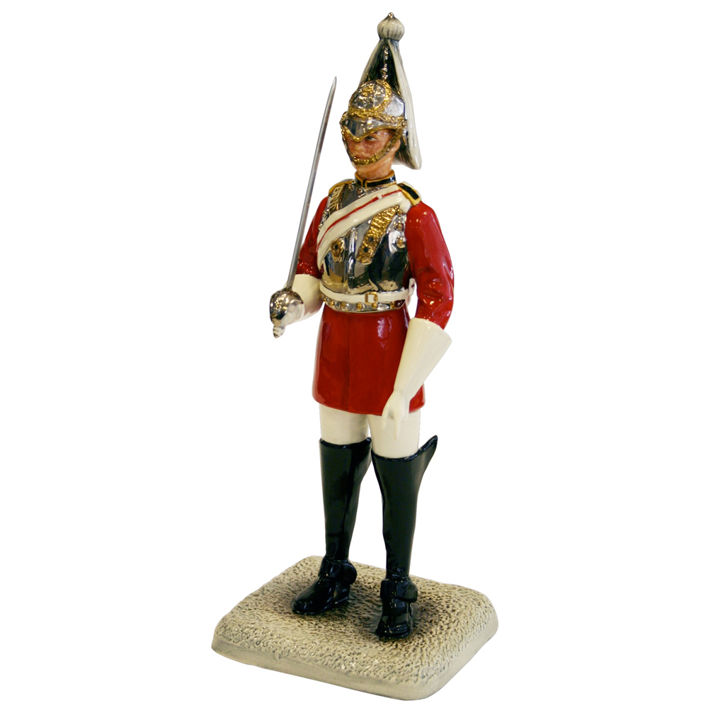 Cavalryman HN5364 - Royal Doulton Figurine