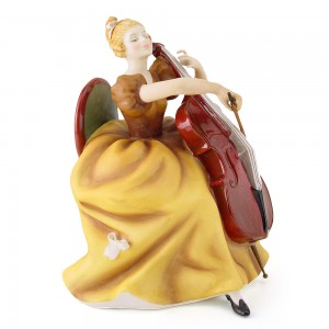 Cello HN2331 - Royal Doulton Figurine
