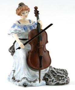 Cello HN3707 - Royal Doulton Figurine