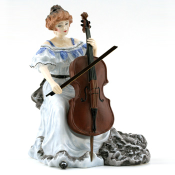 Cello HN3707 - Royal Doulton Figurine