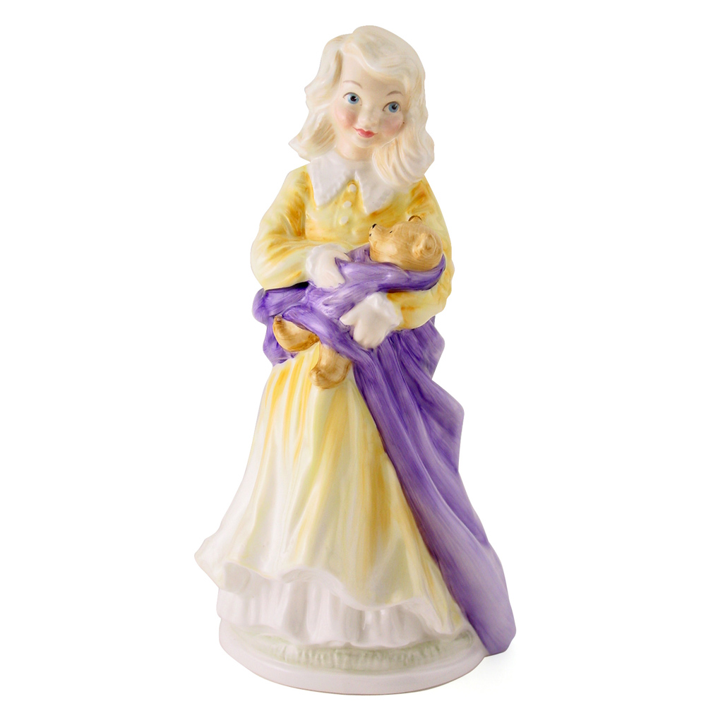 Charity HN3087 - Royal Doulton Figurine