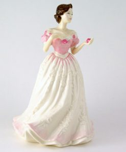 Charity HN4243 - Royal Doulton Figurine