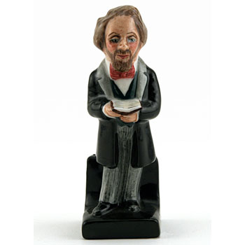 Charles Dickens HN3448 - Royal Doulton Figurine