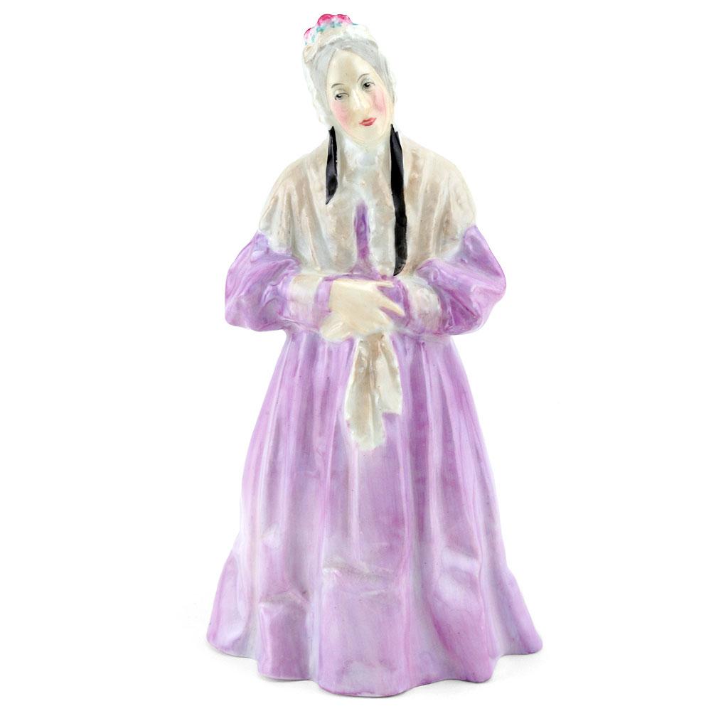 Charley's Aunt HN1703 - Royal Doulton Figurine