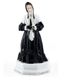 Charley's Aunt HN35 - Royal Doulton Figurine