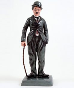 Charlie Chaplin HN2771 - Royal Doulton Figurine