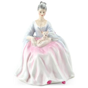 Charlotte HN2423 - Royal Doulton Figurine