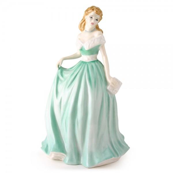 Charlotte HN4303 - Royal Doulton Figurine