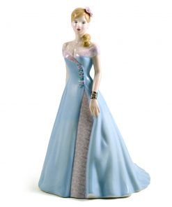 Charlotte HN4758 - Royal Doulton Figurine