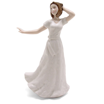 Charmed HN4445 - Royal Doulton Figurine