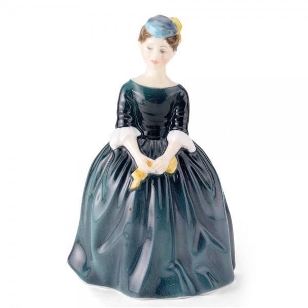 Cherie HN2341 - Royal Doulton Figurine