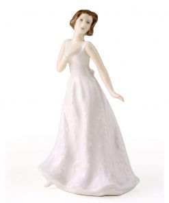 Cherish HN4442 - Royal Doulton Figurine