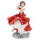 Cheryl HN3253 - Royal Doulton Figurine