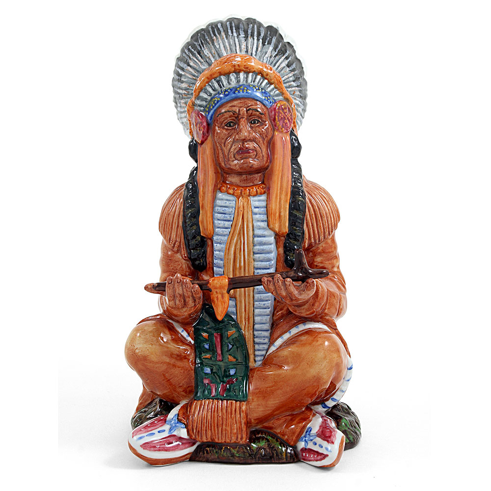 Chief HN2892 - Royal Doulton Figurine