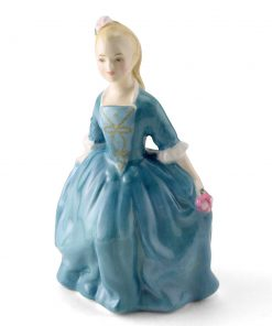 Child from Williamsburg HN2154 - Royal Doulton Figurine
