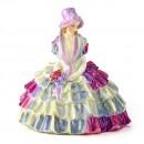 Chloe HN1470 - Royal Doulton Figurine
