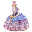 Chloe HN1476 - Royal Doulton Figurine