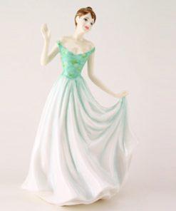 Chloe HN4456 - Royal Doulton Figurine