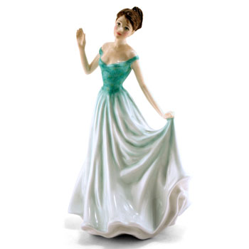 Chloe HN4456 (Factory Sample) - Royal Doulton Figurine