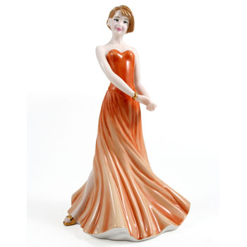 Chloe HN4727 Colorway - Royal Doulton Figurine