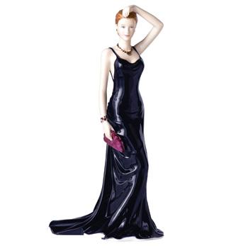 Chloe HN4854 - Royal Doulton Figurine