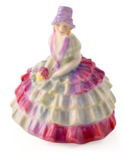 Chloe M29 - Royal Doulton Figurine