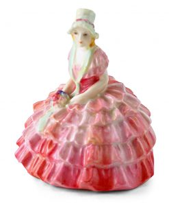 Chloe M9 - Royal Doulton Figurine