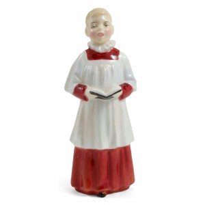 Choir Boy HN2141 - Royal Doulton Figurine
