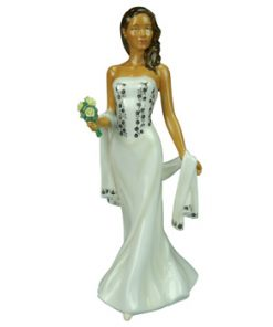 Christina HN5060 (USA Exclusive) - Royal Doulton Figurine