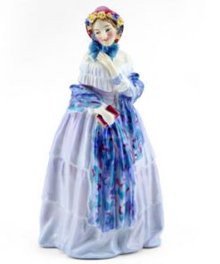 Christine HN1839 - Royal Doulton Figurine