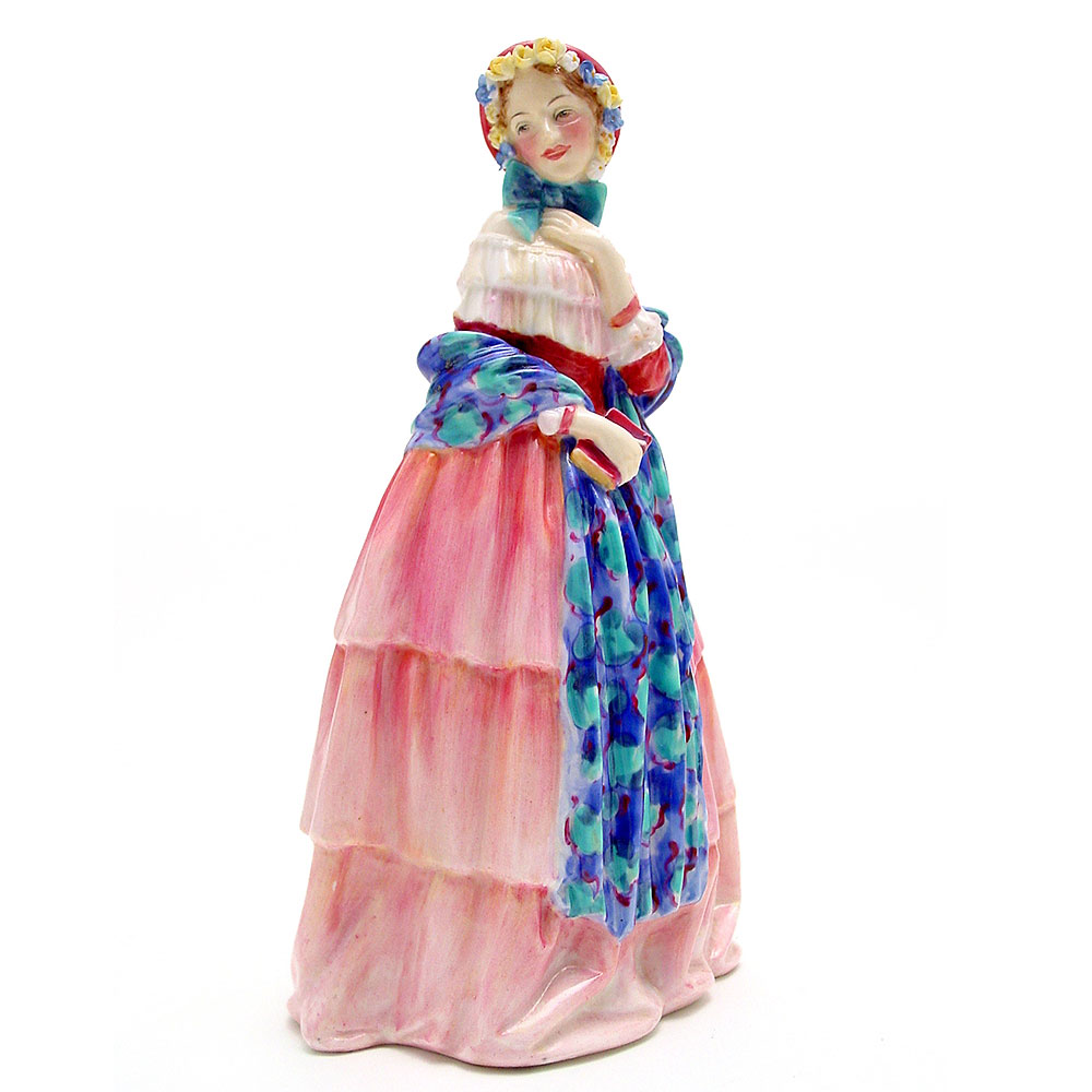 Christine HN1840 - Royal Doulton Figurine