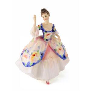 Christine HN2792 - Royal Doulton Figurine