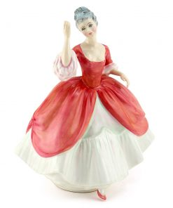 Christine HN3172 - Royal Doulton Figurine