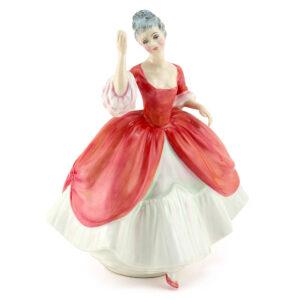 Christine HN3172 - Royal Doulton Figurine