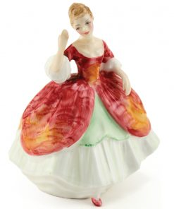 Christine HN3269 - Mini - Royal Doulton Figurine