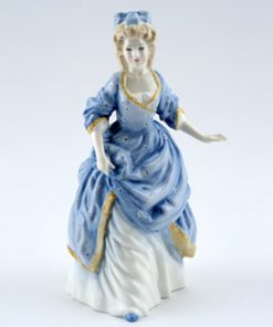 Christine HN3767 - Royal Doulton Figurine
