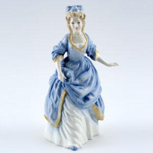 Christine HN3767 - Royal Doulton Figurine