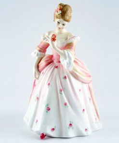 Christine HN3905 - Royal Doulton Figurine