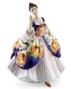 Christine HN4930 - Royal Doulton Figurine