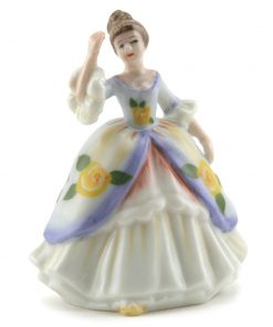 Christine M200 - Royal Doulton Figurine