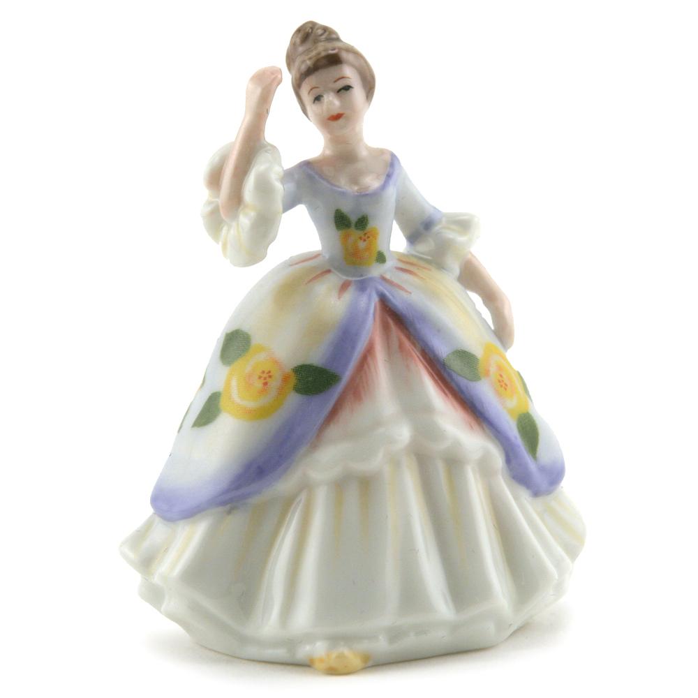 Christine M200 - Royal Doulton Figurine