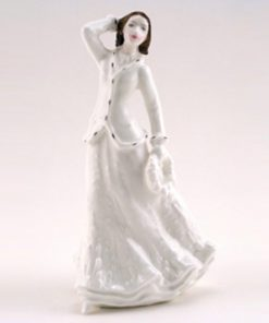 Christmas Garland HN4067 - Royal Doulton Figurine