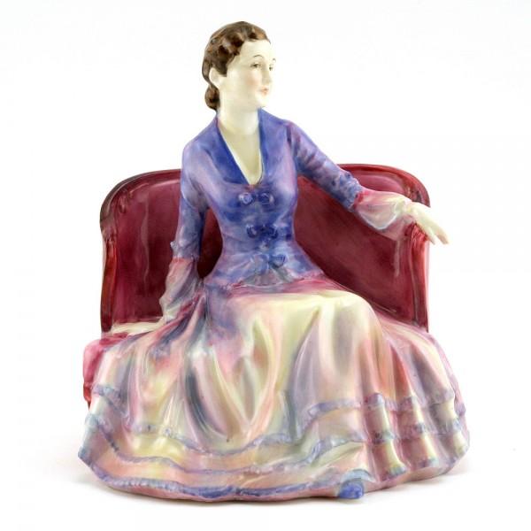 Cicely HN1516 - Royal Doulton Figurine