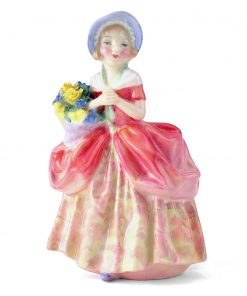 Cissie HN1809 - Royal Doulton Figurine
