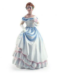 Claire HN3646 - Royal Doulton Figurine