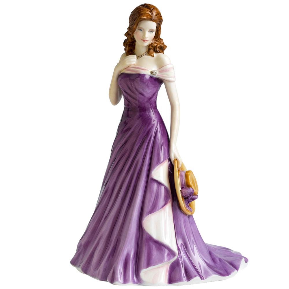 Claire HN5156 - Royal Doulton Figurine