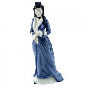 Clara Hamps HN4162 - Royal Doulton Figurine